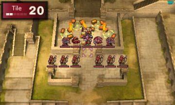 Immagine -5 del gioco Fire Emblem Echoes: Shadow of Valentia per Nintendo 3DS