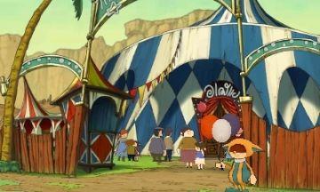 Immagine 0 del gioco Il Professor Layton la Maschera dei Miracoli per Nintendo 3DS