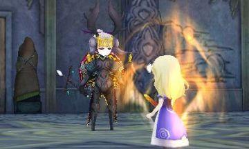 Immagine -3 del gioco The Alliance Alive per Nintendo 3DS