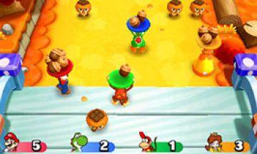 Immagine -14 del gioco Mario Party Star Rush per Nintendo 3DS