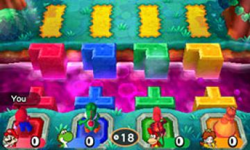 Immagine -12 del gioco Mario Party Star Rush per Nintendo 3DS