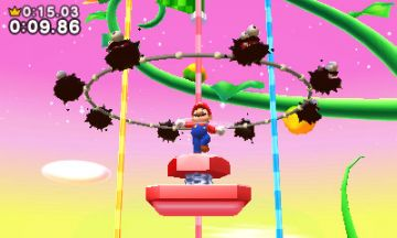 Immagine -11 del gioco Mario Party Star Rush per Nintendo 3DS