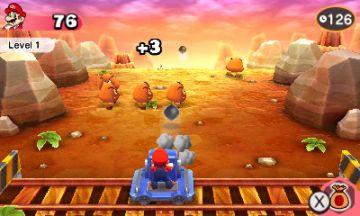 Immagine -10 del gioco Mario Party Star Rush per Nintendo 3DS