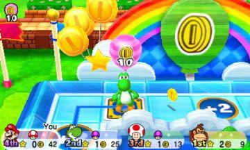 Immagine -6 del gioco Mario Party Star Rush per Nintendo 3DS