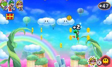 Immagine 0 del gioco Mario Party Star Rush per Nintendo 3DS