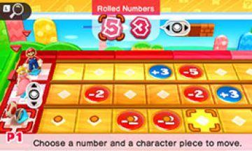 Immagine -1 del gioco Mario Party Star Rush per Nintendo 3DS