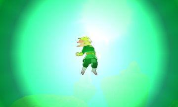 Immagine 0 del gioco Dragon Ball Fusions per Nintendo 3DS
