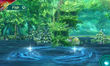 Immagine -5 del gioco Etrian Odyssey V: Beyond the Myth per Nintendo 3DS