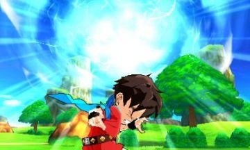Immagine -1 del gioco Dragon Ball Fusions per Nintendo 3DS
