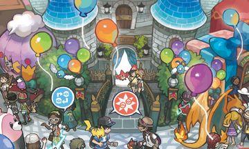 Immagine -8 del gioco Pokemon Sole per Nintendo 3DS