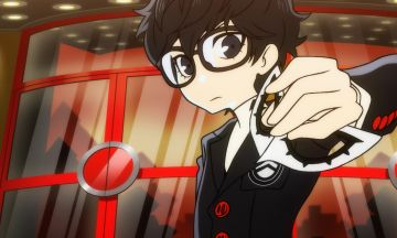 Immagine -4 del gioco Persona Q2: New Cinema Labyrinth per Nintendo 3DS