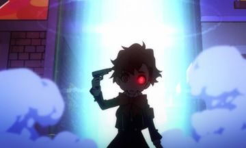 Immagine -3 del gioco Persona Q2: New Cinema Labyrinth per Nintendo 3DS