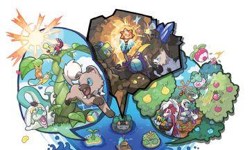 Immagine -2 del gioco Pokemon Sole per Nintendo 3DS