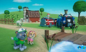 Immagine -3 del gioco PAW Patrol: Al Lavoro per Nintendo 3DS