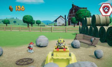 Immagine -4 del gioco PAW Patrol: Al Lavoro per Nintendo 3DS