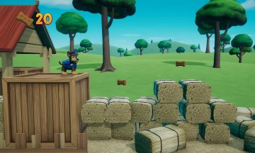 Immagine -5 del gioco PAW Patrol: Al Lavoro per Nintendo 3DS