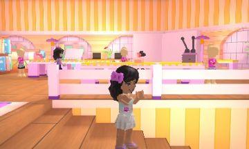 Immagine -5 del gioco LEGO Friends per Nintendo 3DS