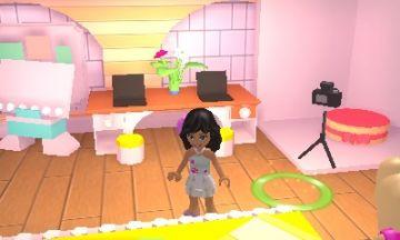 Immagine -2 del gioco LEGO Friends per Nintendo 3DS