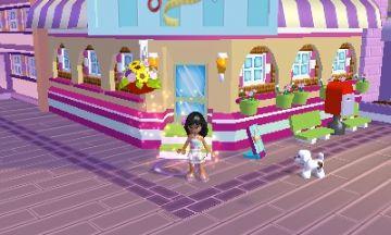 Immagine 0 del gioco LEGO Friends per Nintendo 3DS