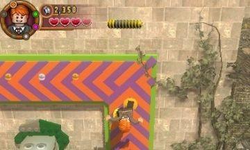Immagine -1 del gioco LEGO Harry Potter: Anni 5-7 per Nintendo 3DS