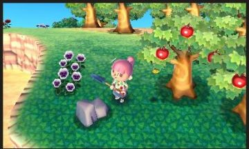 Immagine -4 del gioco Animal Crossing: New Leaf per Nintendo 3DS