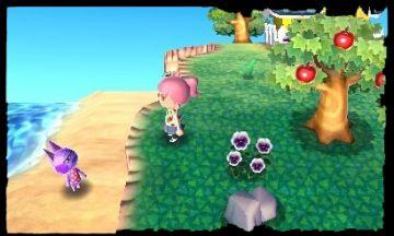 Immagine -1 del gioco Animal Crossing: New Leaf per Nintendo 3DS