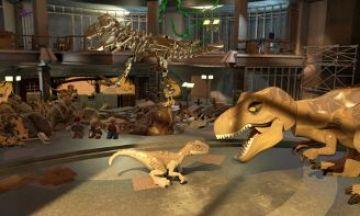 Immagine 0 del gioco LEGO Jurassic World per Nintendo 3DS