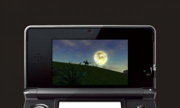 Immagine -5 del gioco The Legend of Zelda: Ocarina of Time per Nintendo 3DS