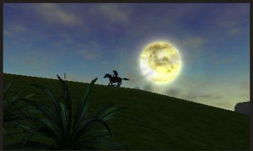 Immagine -4 del gioco The Legend of Zelda: Ocarina of Time per Nintendo 3DS