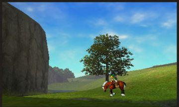 Immagine -2 del gioco The Legend of Zelda: Ocarina of Time per Nintendo 3DS