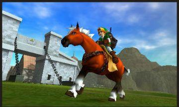 Immagine 0 del gioco The Legend of Zelda: Ocarina of Time per Nintendo 3DS