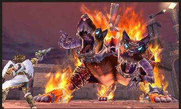 Immagine -5 del gioco Kid Icarus Uprising per Nintendo 3DS