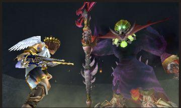Immagine -4 del gioco Kid Icarus Uprising per Nintendo 3DS