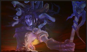 Immagine -3 del gioco Kid Icarus Uprising per Nintendo 3DS