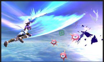 Immagine 0 del gioco Kid Icarus Uprising per Nintendo 3DS