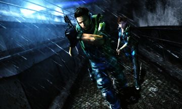 Immagine 0 del gioco Resident Evil: Revelations per Nintendo 3DS