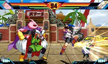 Immagine -15 del gioco Dragon Ball Z Extreme Butoden per Nintendo 3DS