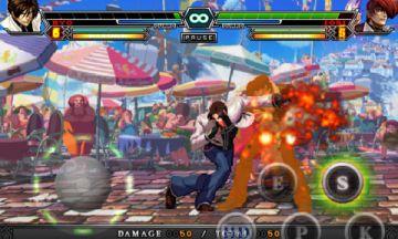 Immagine -14 del gioco Dragon Ball Z Extreme Butoden per Nintendo 3DS