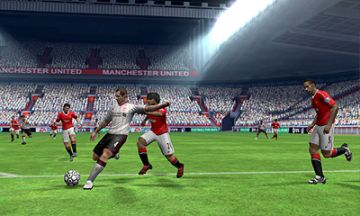 Immagine -3 del gioco FIFA 12 per Nintendo 3DS