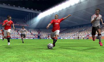 Immagine -2 del gioco FIFA 12 per Nintendo 3DS