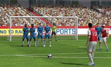 Immagine -1 del gioco FIFA 12 per Nintendo 3DS