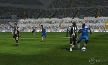 Immagine 0 del gioco FIFA 12 per Nintendo 3DS