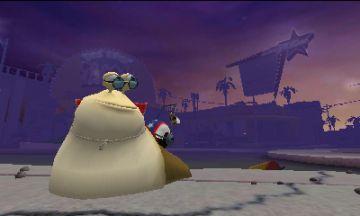 Immagine -3 del gioco Turbo Acrobazie in pista per Nintendo 3DS