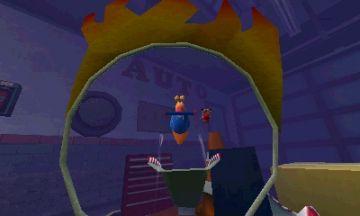 Immagine -2 del gioco Turbo Acrobazie in pista per Nintendo 3DS