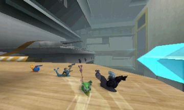 Immagine -1 del gioco Turbo Acrobazie in pista per Nintendo 3DS