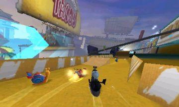 Immagine 0 del gioco Turbo Acrobazie in pista per Nintendo 3DS