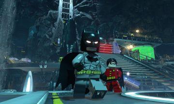 Immagine -3 del gioco LEGO Batman 3: Gotham e Oltre per Nintendo 3DS