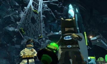 Immagine -2 del gioco LEGO Batman 3: Gotham e Oltre per Nintendo 3DS