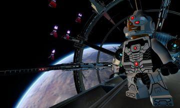 Immagine 0 del gioco LEGO Batman 3: Gotham e Oltre per Nintendo 3DS