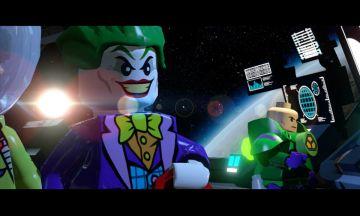 Immagine -1 del gioco LEGO Batman 3: Gotham e Oltre per Nintendo 3DS